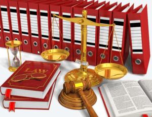 Юридический аутсорсинг организаций