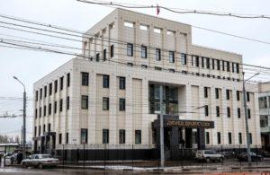 районный суд н. новгород