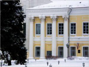 арбитражный суд НО